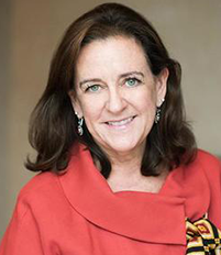 Suzanne W. Green